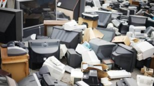 5 Keys to Keeping Corporate E-Waste Program Complaint Image - AGR