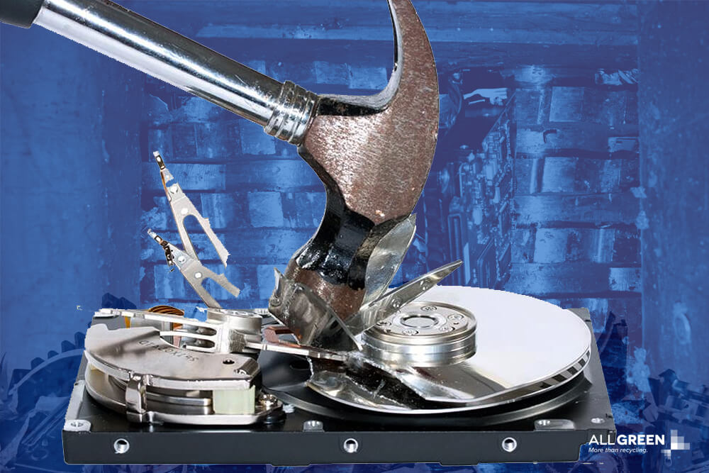 Data Destruction Myths Crushed - AGR