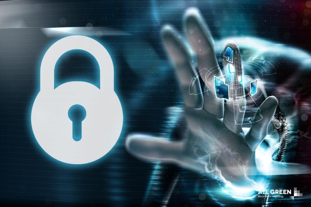 Data Shredding Data Breach Protection - AGR