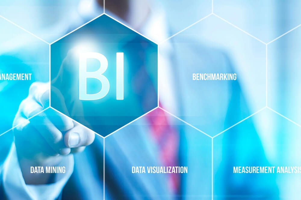 Business Intelligence Software Image - AGR