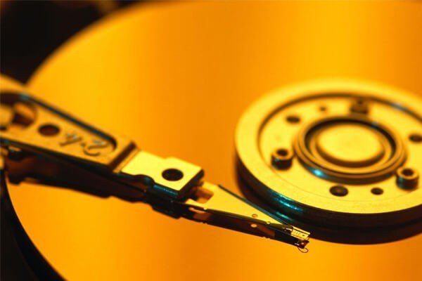 Hard Drive Serial Numbers Are Your Security Image - AGR