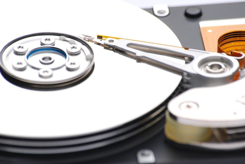As Hard Drive Capacities Grow, So Too Does the Importance of Hard Drive Destruction