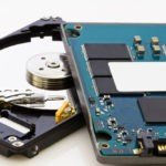 How To Recycle Hard Drives Image - AGR