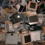 Recycle Electronic Waste
