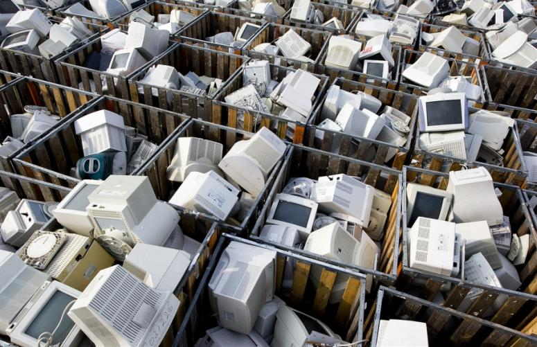 IT asset disposal best practices image